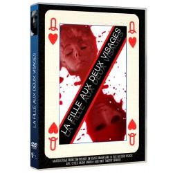 DVD - La Fille aux deux...