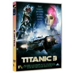 DVD - Titanic 3
