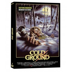 Cold Ground + The Legend of...