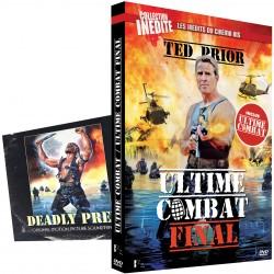 DVD - Ultime Combat /...