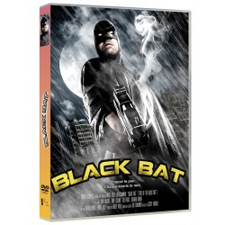 DVD - Black Bat