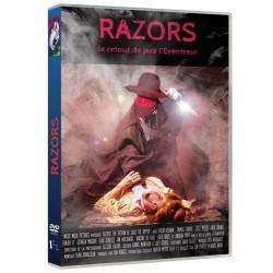 DVD - Razors