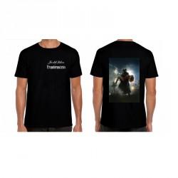 "T-shirt ""Sherlock Holmes vs..."