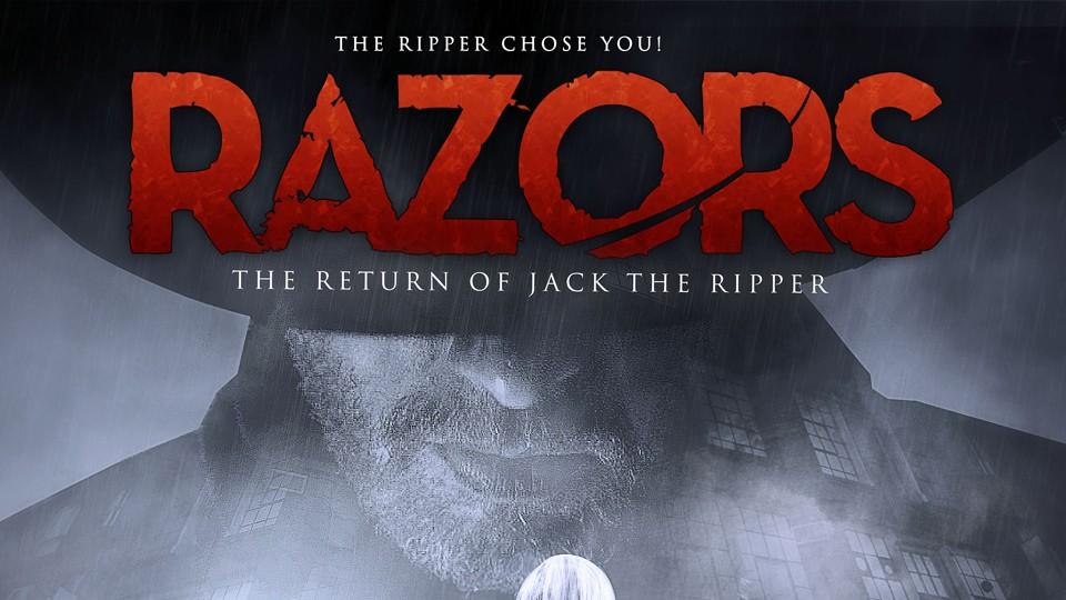 Razors, le retour de Jack l'éventreur